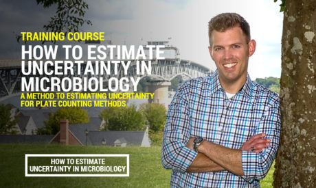 Estimate Uncertainty in Microbiology Course