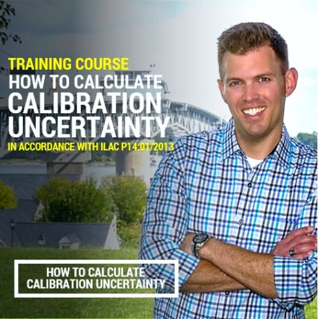 Calibration Uncertainty ILAC P14 Online Training Course