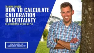 How to Calculate Calibration Uncertainty Course