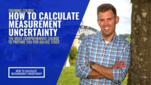 How to Calculate Measurement Uncertainty Course