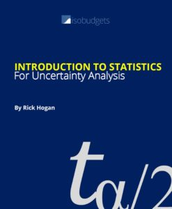 introduction to statistics for uncertainty analysis