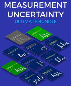 measurement-uncertainty-guide-ultimate-bundle