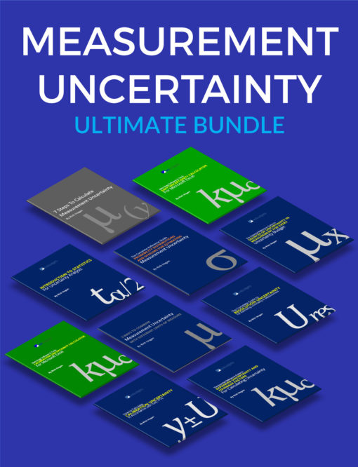 measurement-uncertainty-guide-ultimate-bundle