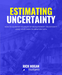 Estimating Uncertainty Guide