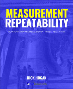 Measurement Repeatability Guide