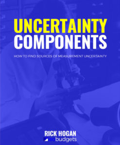 Uncertainty Components Guide