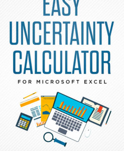 Easy Uncertainty Calculator for Microsoft Excel