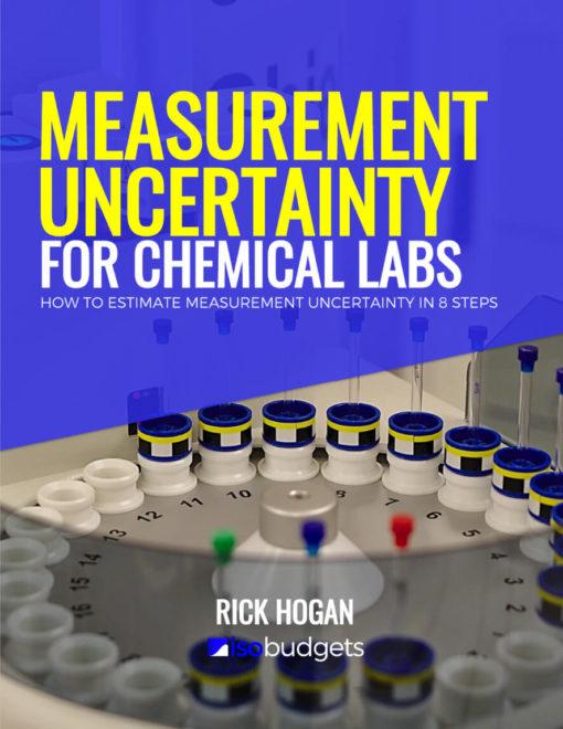 Measurement Uncertainty in Chemistry