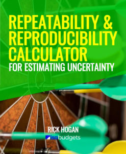 Repeatability and Reproducibility Calculator and Guide