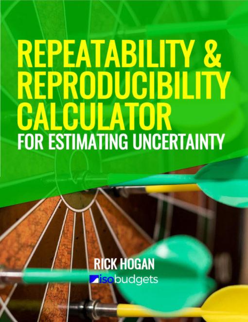 Repeatability and Reproducibility Calculator and Guide