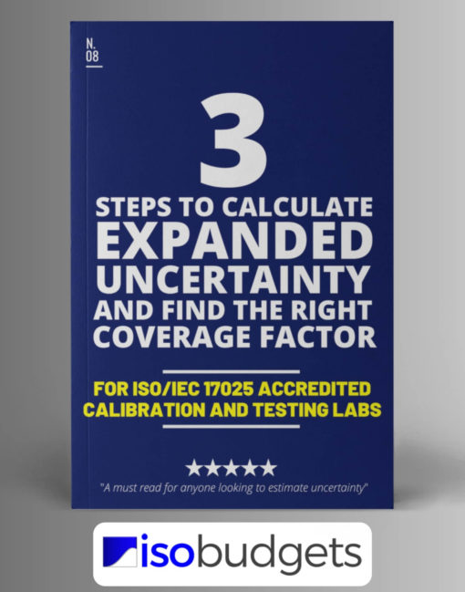 Expanded Uncertainty and Coverage Factor Guide