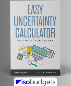 Easy Uncertainty Calculator