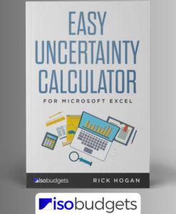 Easy Uncertainty Calculator