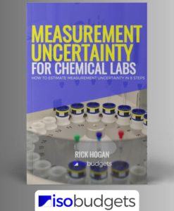 Measurement Uncertainty in Chemistry Guide