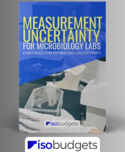 Measurement Uncertainty Guide for Microbiology Lab