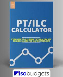 Proficiency Testing Calculator
