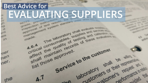 evaluate-suppliers
