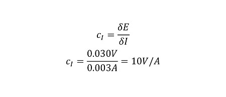 So do i make up the uncertainties or is there an equation?