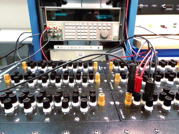 Calibrating Resistor Ohms Law