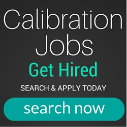 calibration jobs
