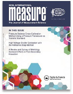 ncsli measure journal sources of uncertainty