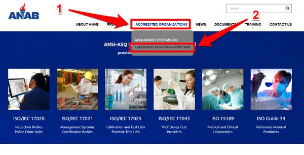 anab website