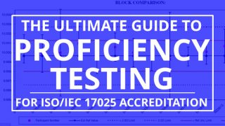 ultimate proficiency testing guide for iso 17025