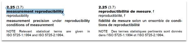 reproducibility defintion