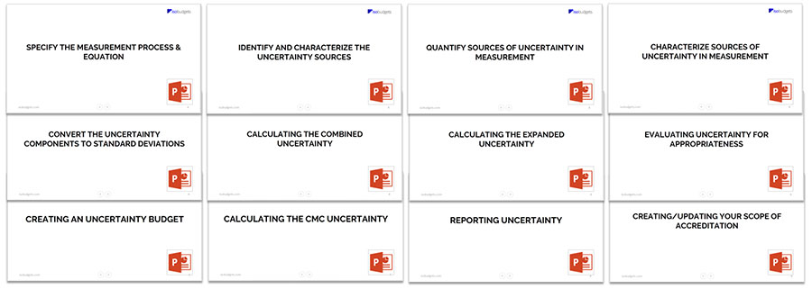 12 measurement uncertainty powerpoint presentations