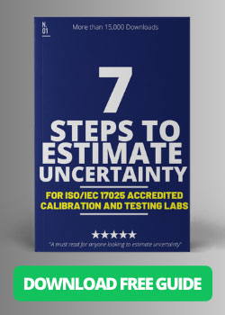 free measurement uncertainty guide