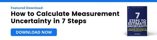Free Measurement Uncertainty Guide PDF