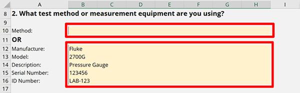 Uncertainty Calculator Survey Question 2b